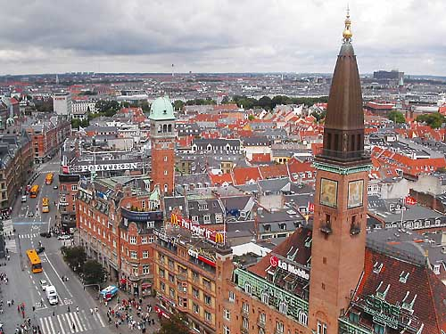 Copenhagen Car Hire