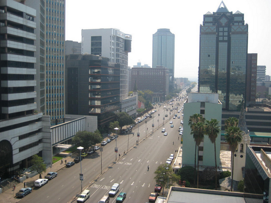 Harare Car Hire