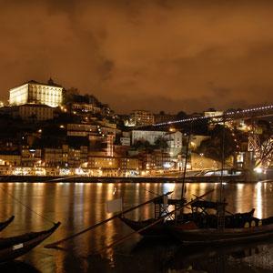 Porto Car Hire
