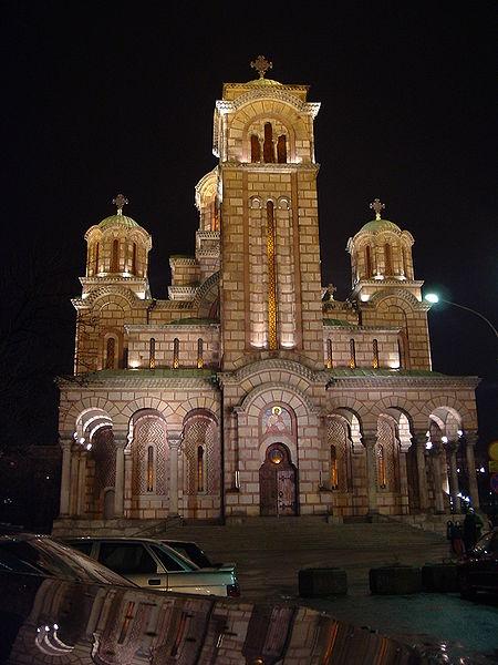 Belgrade Car Hire