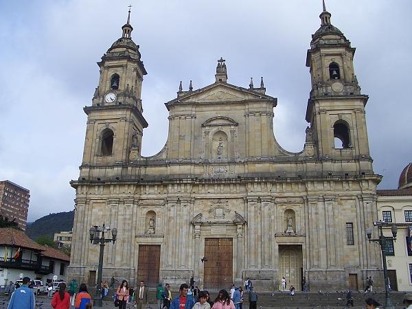 Bogota Car Hire