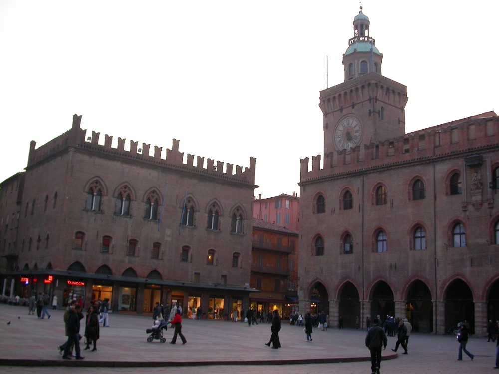 Bologna Car Hire