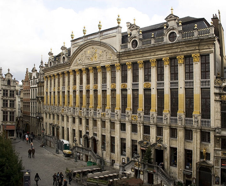 BRUSSELS Car Hire