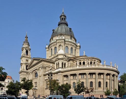 Budapest Car Hire