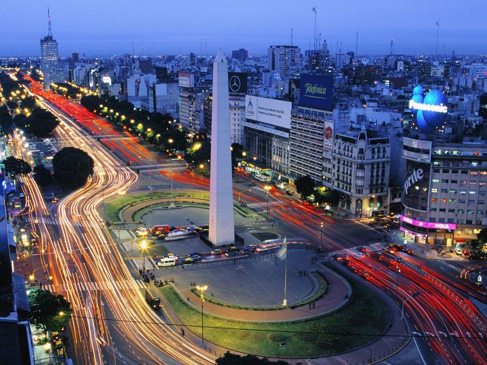 Ezeiza Buenos Aires Car Hire