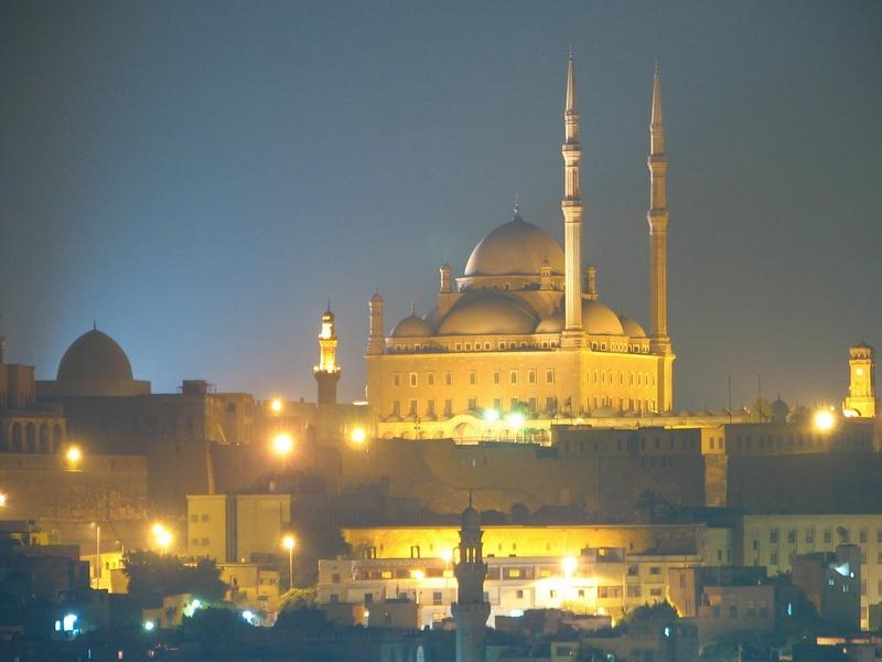 Cairo Car Hire