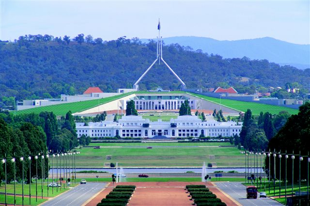 Canberra Pilliago Car Hire