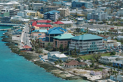 GEORGETOWN APO GRAND CAYMAN Car Hire
