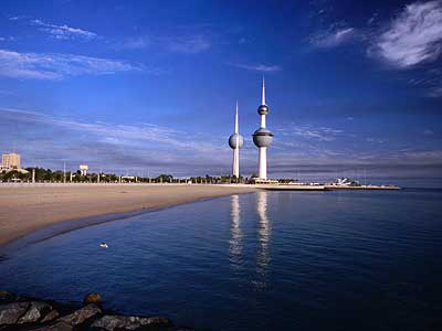 KUWAIT Car Hire