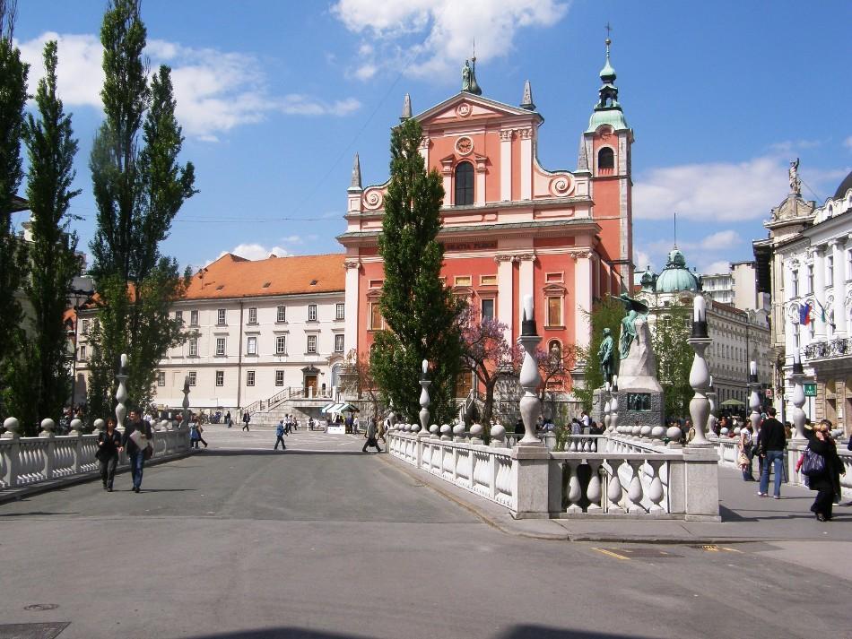 Ljubljana Car Hire