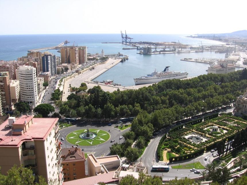 Malaga Car Hire