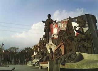 PASAY CITY MANILA Car Hire