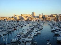 Marseille Car Hire