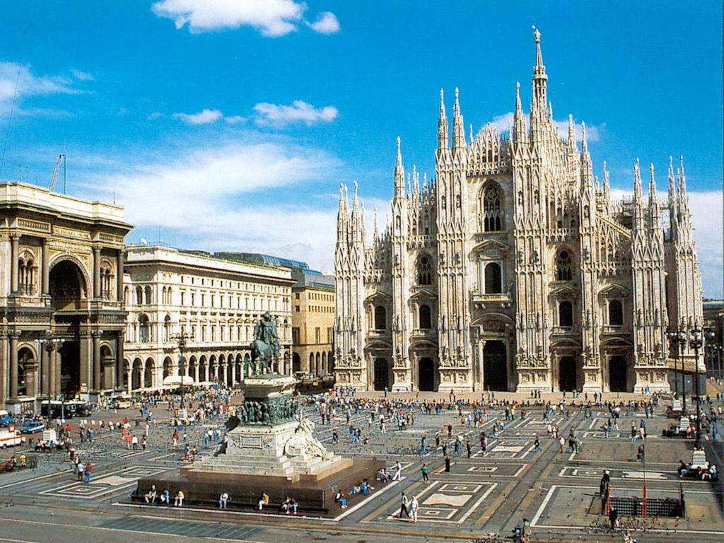 Milano Car Hire