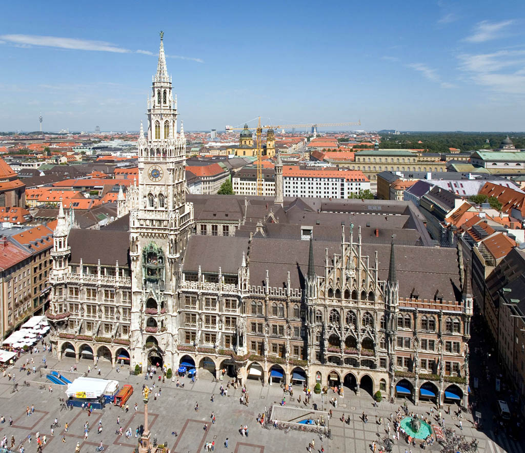 Munich Car Hire