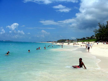NASSAU INTL AIRPORT BAHAMAS Car Hire