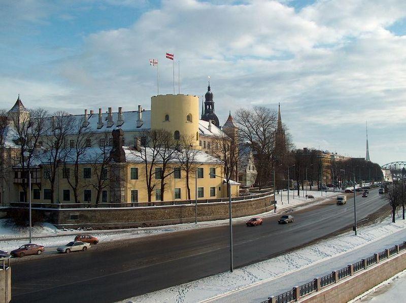 Riga Car Hire