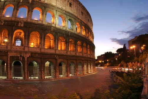 Rome Car Hire