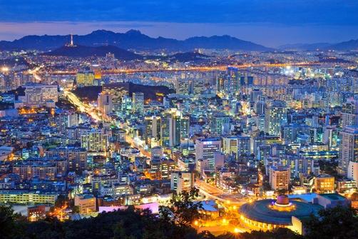 Seoul Car Hire
