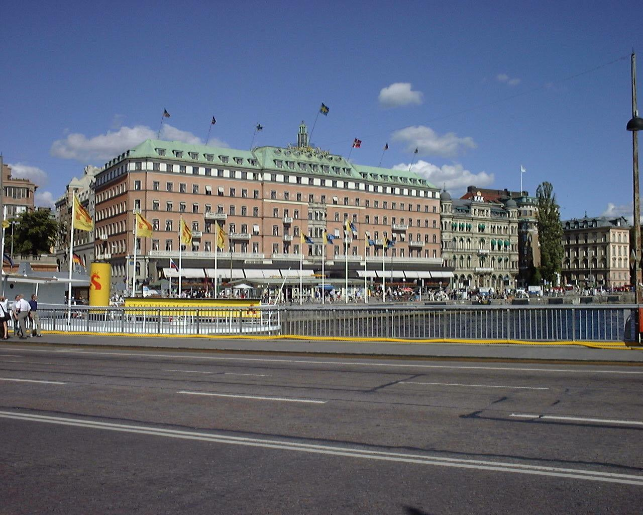 Stockholm Airport Bromma Car Hire