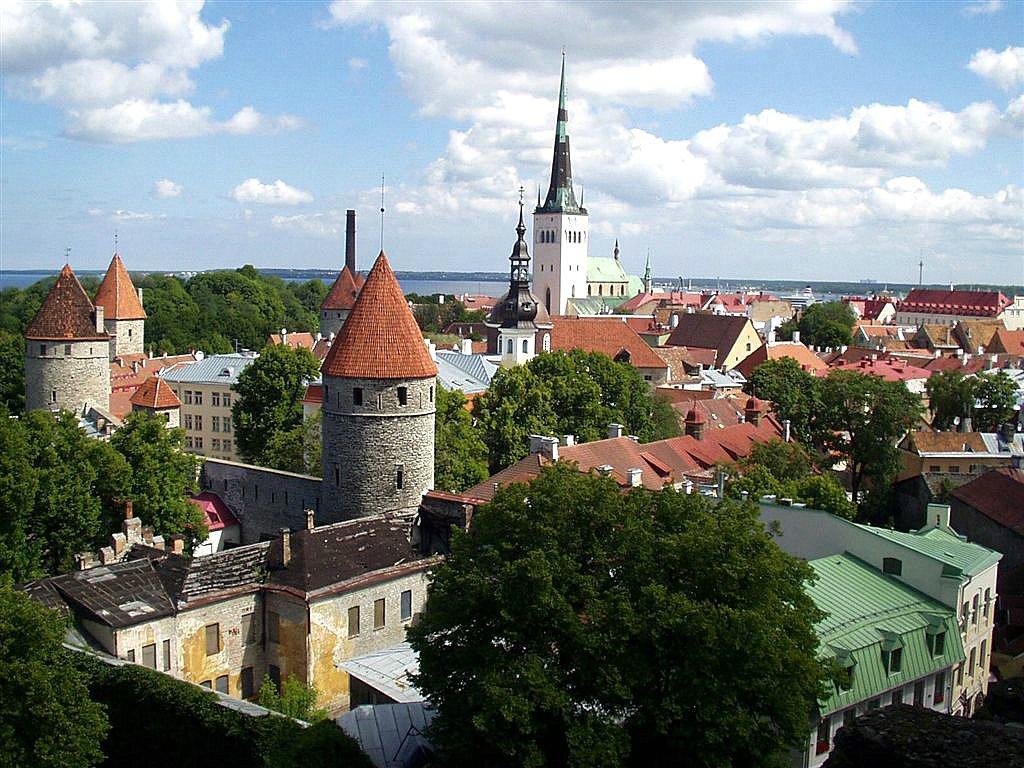Tallinn Car Hire