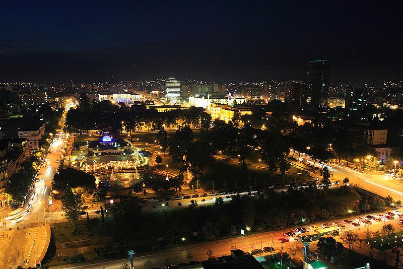 Tirana Car Hire