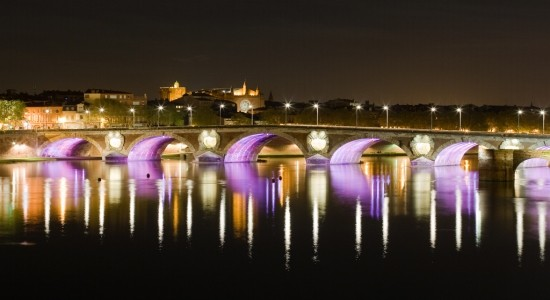 Toulouse Car Hire