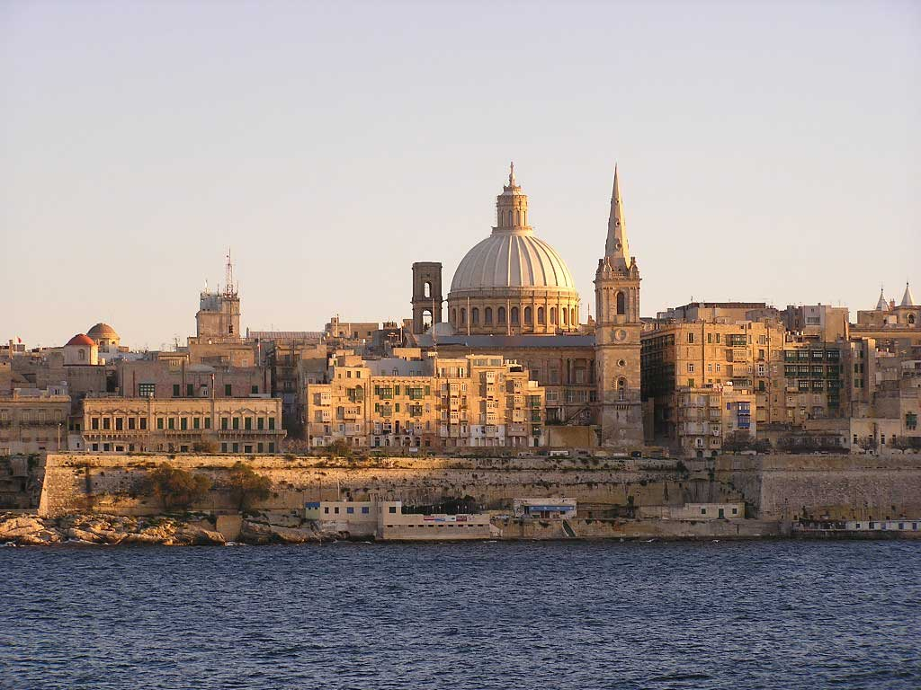 Valletta Car Hire