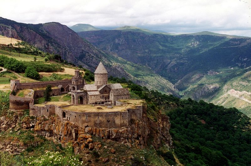Armenia Car Hire