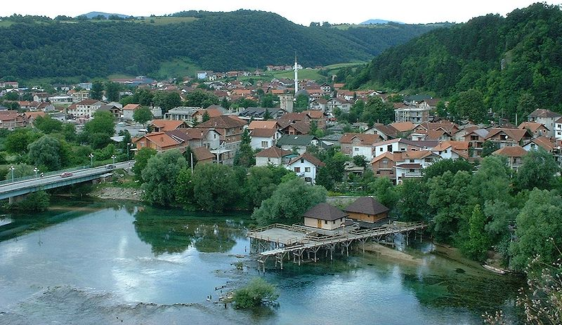 Cheap Car Rental Bosnia