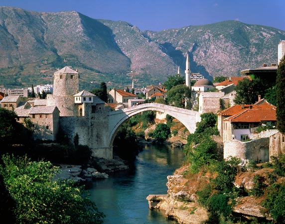 Bosnia and Herzegovina Car Hire