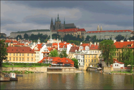 Czech Republic Car Hire