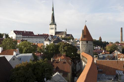 Estonia Car Hire
