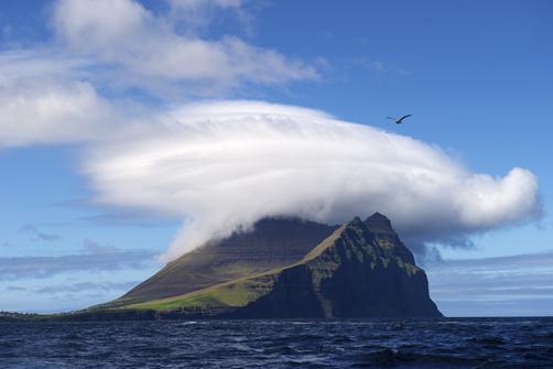Faroe Islands Car Hire