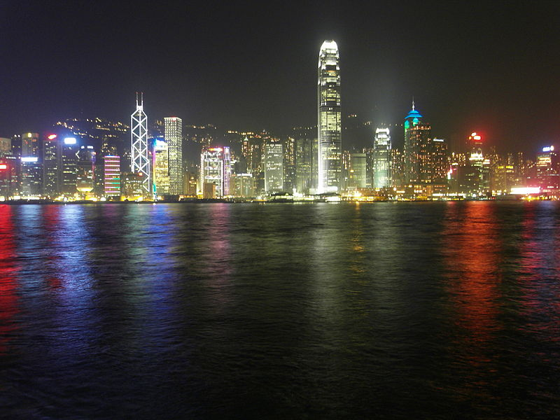 Hong Kong Car Hire