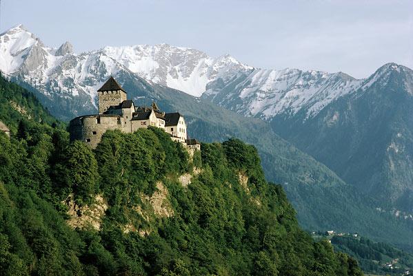 Liechtenstein Car Hire