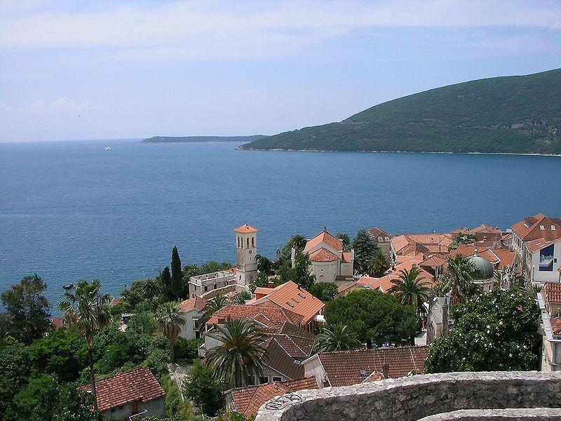 Montenegro Car Hire