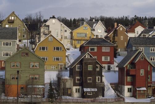 Norway Car Hire