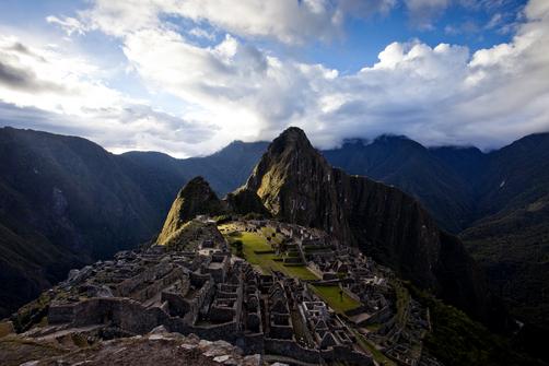 Peru Car Hire