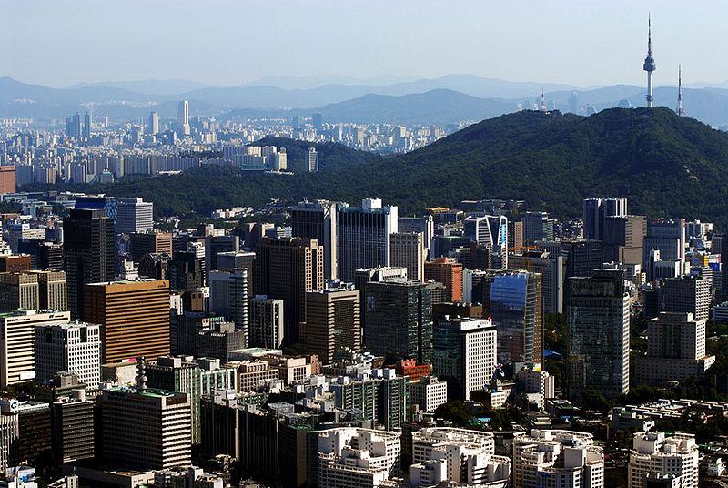 South Korea Car Hire