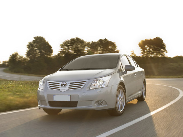 Ukraine Car Hire