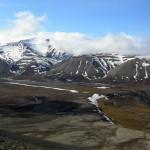 Svalbard Degeerdalen