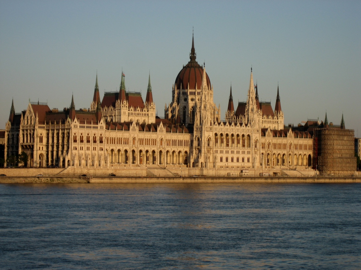 Travel Destinations for this August – Budapest, Hungary