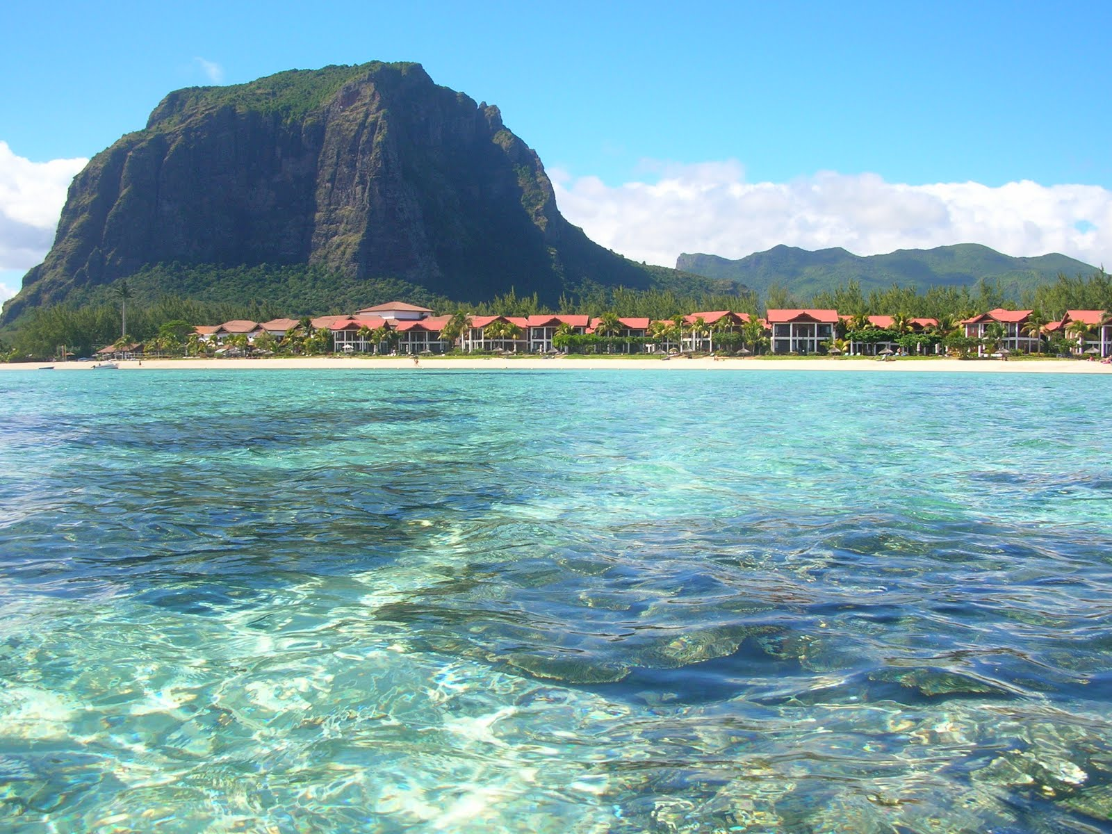Travel Destinations for this August – Mauritius