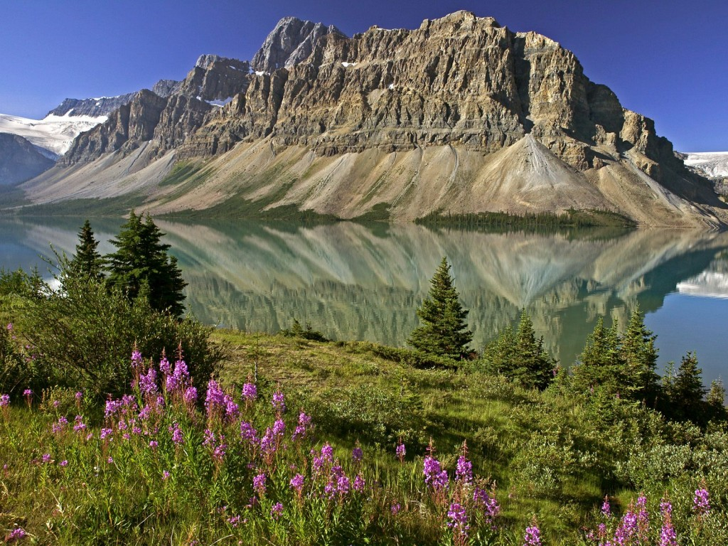 Travel Destinations For This August Banff National Park