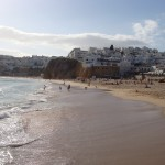 Faro Beach - Ocean View