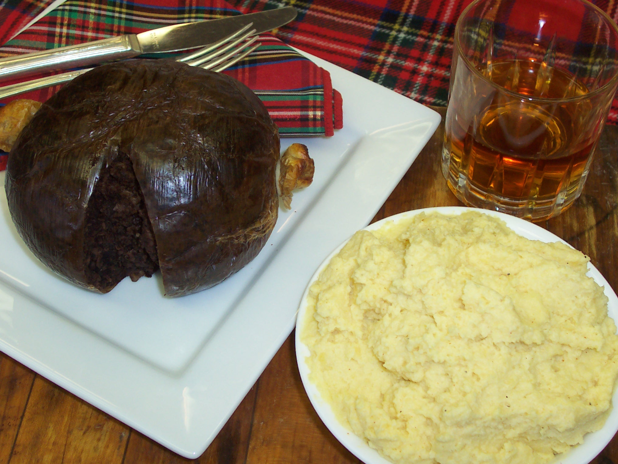 Scottish traditions some facts about kilts and haggis travel blog