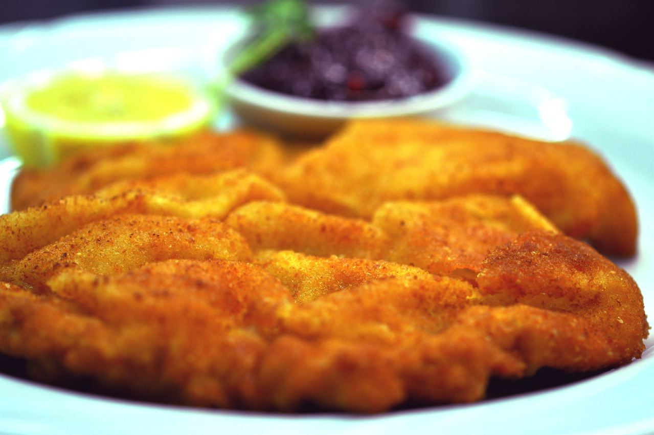 Traditional cuisine from across the globe – Austria