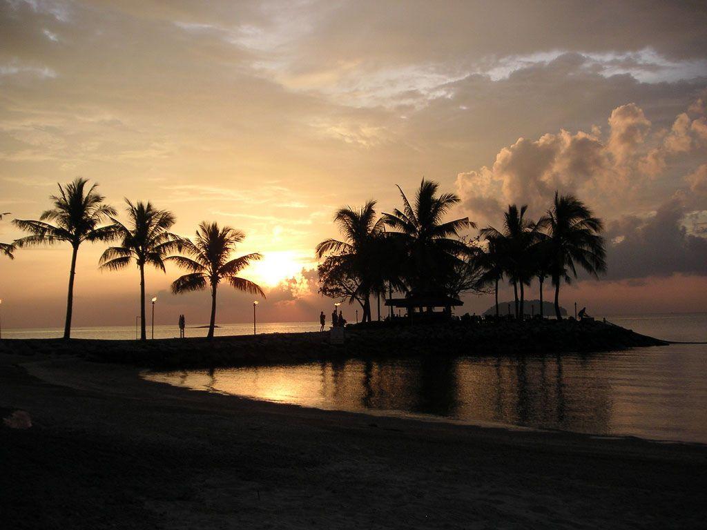 December Holiday Destinations – Kota Kinabalu, Sabah, Borneo, Malaysia