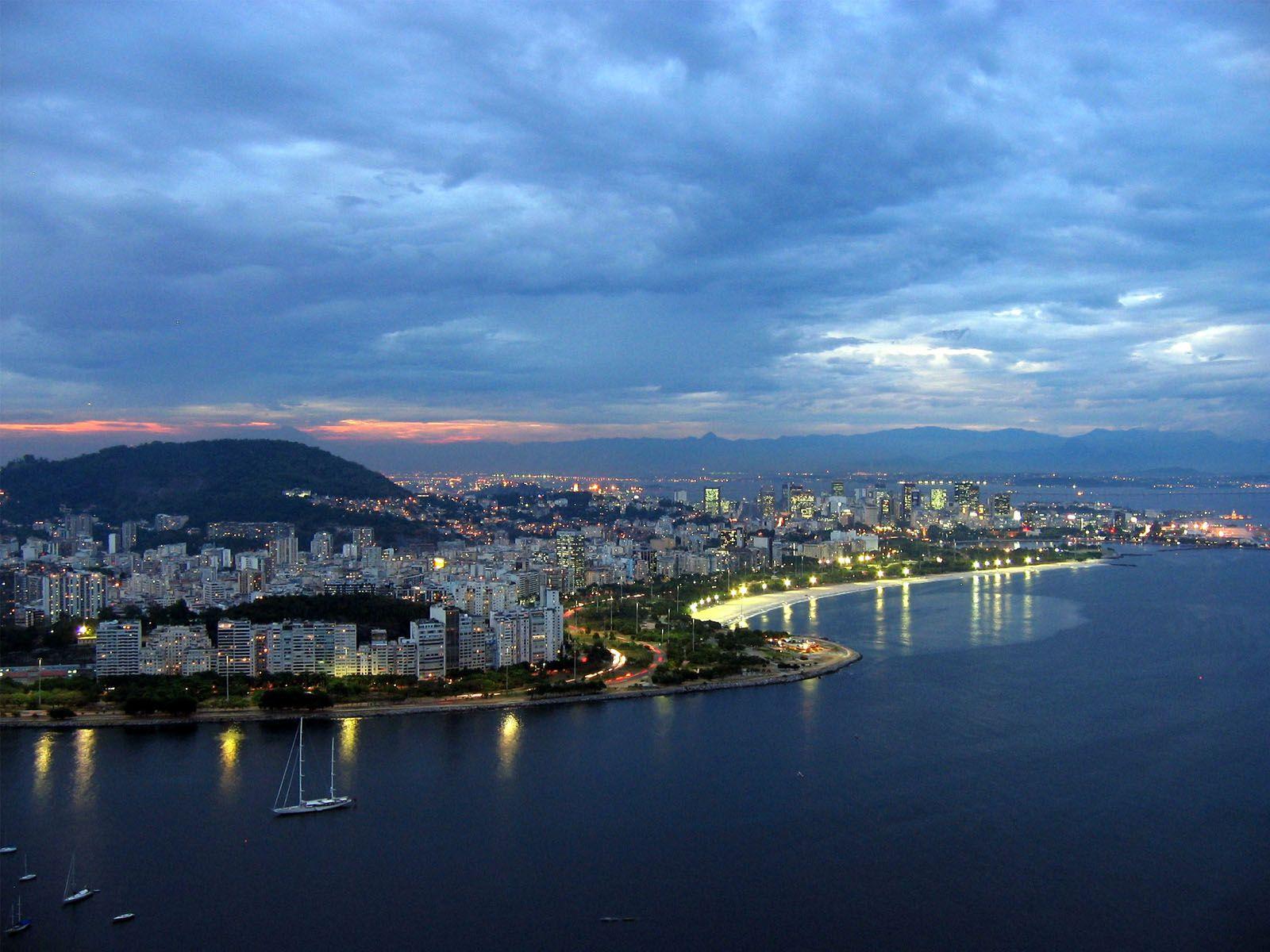 December Holiday Destinations – Rio de Janeiro